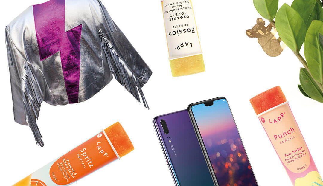 From Spotted Stationery to Whiskey Lollies: 9 Beautiful Things To Boost Your Happy In June