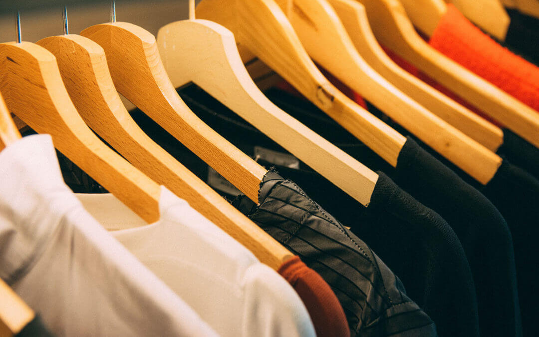 New app launches to promote clothing recycling