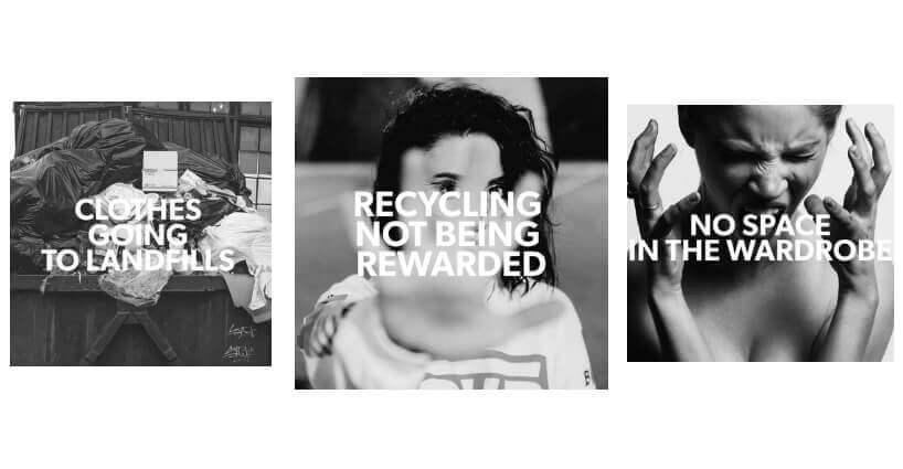 reagain three steps