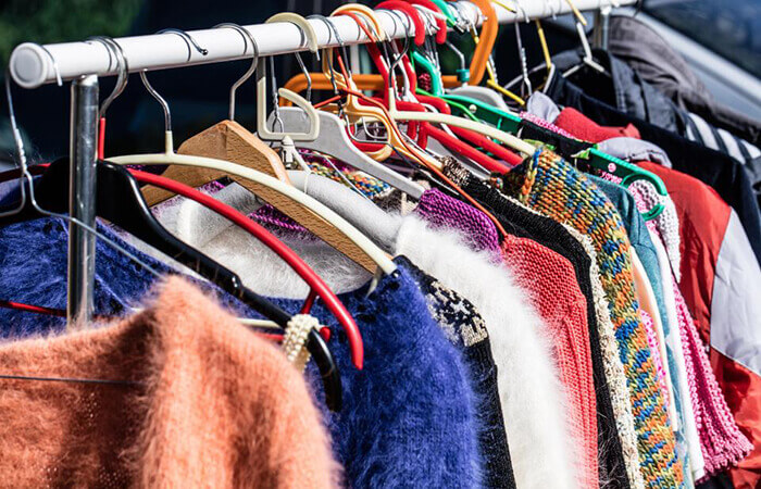 How to turn your old bags, bottles and clothes into cash – and get £100s a year