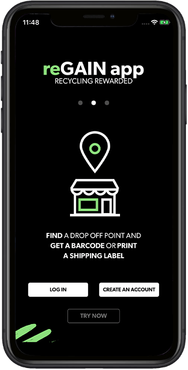Choose the Nearest Drop Off Point Image