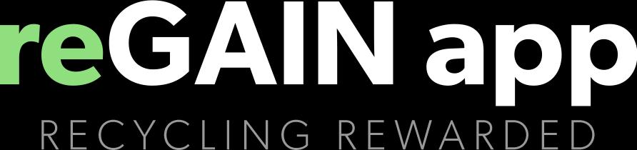 regain logo