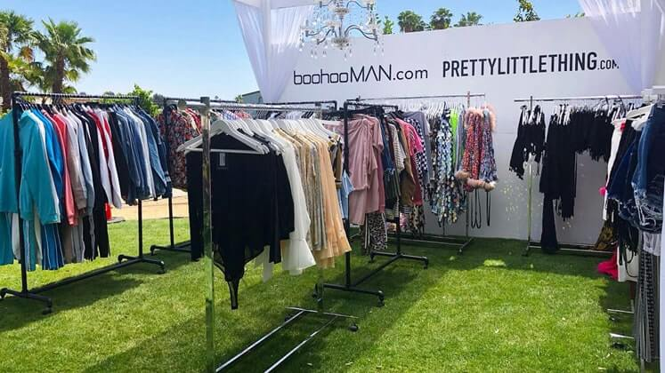 PrettyLittleThing joins hands with recycling app reGAIN