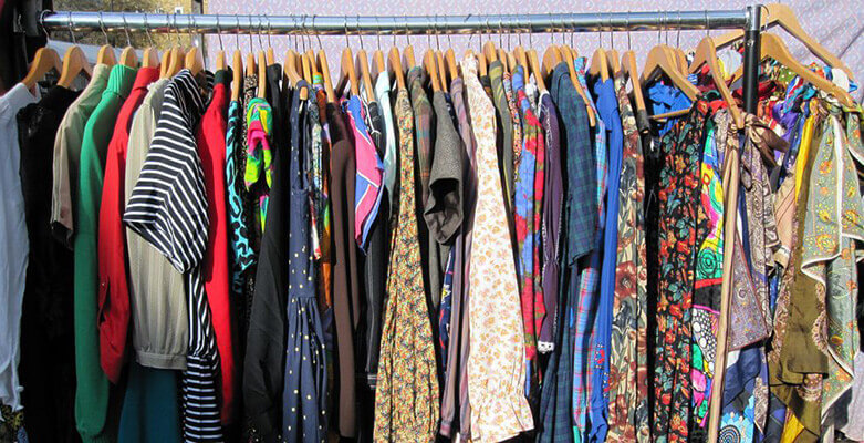 5 clothes swapping apps and websites to trade your second-hand items